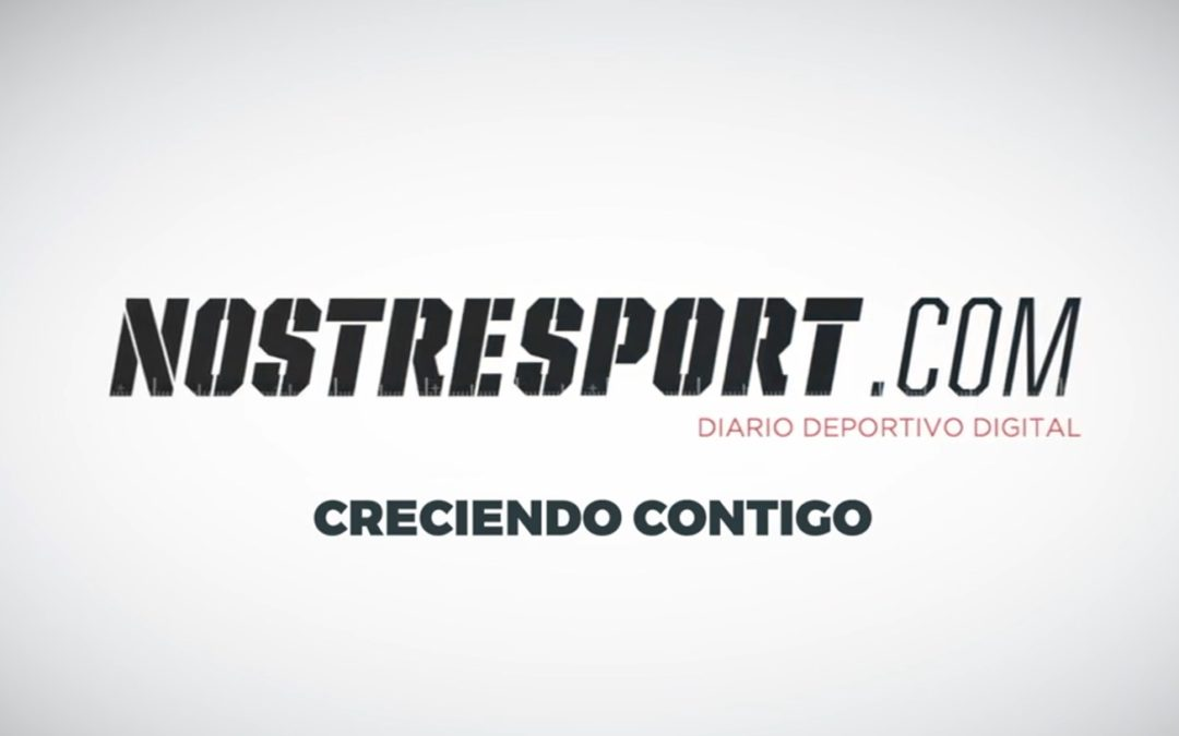 Nostresport.com alcanza los 18 años