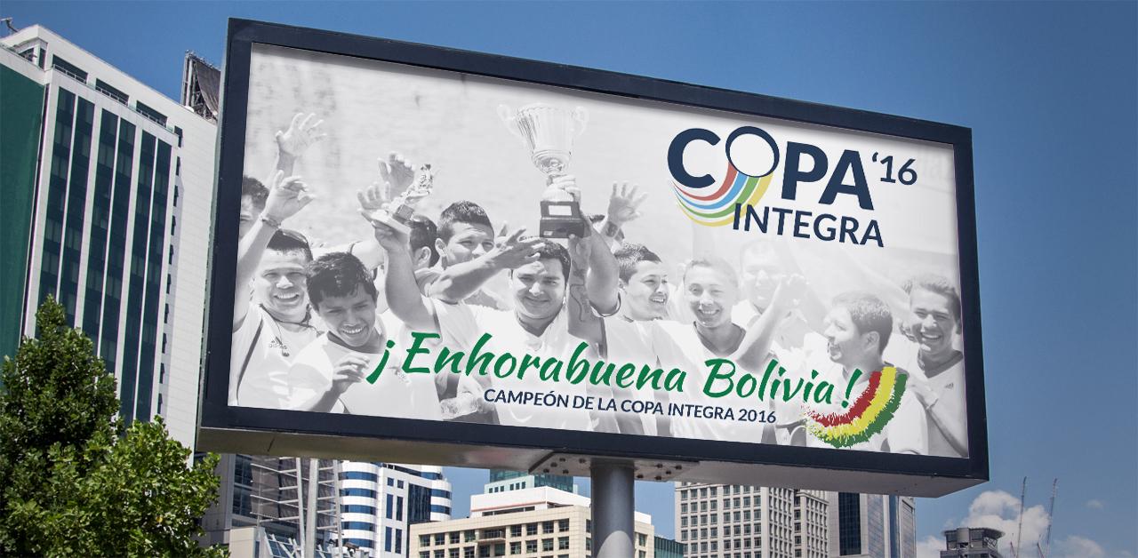 Valla Copa Íntegra